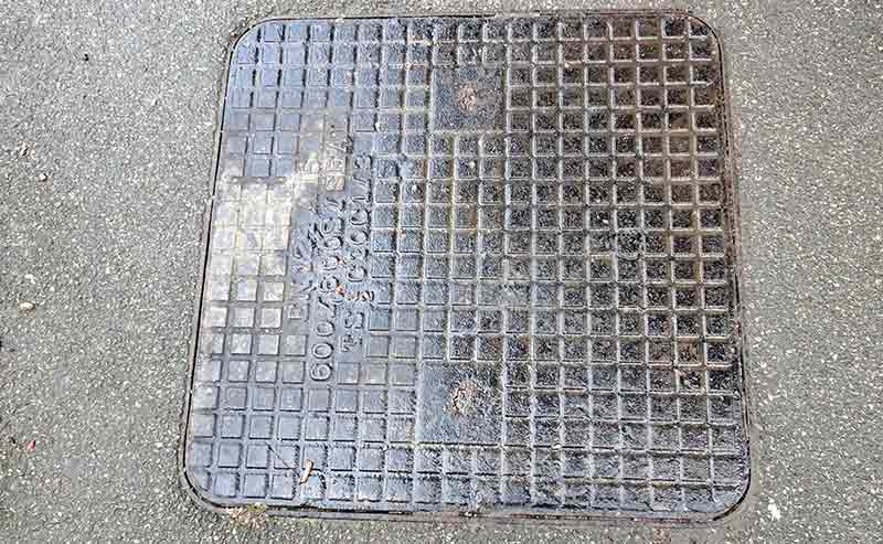 Blocked Drain in Cross Gates