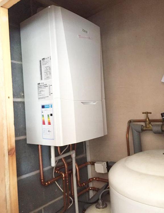 Gas Boiler Repair Cross gates